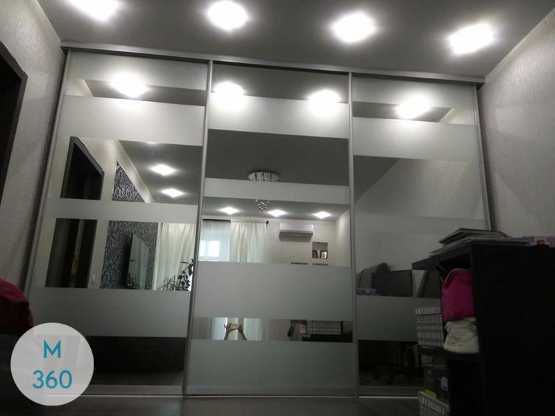 Раздвижная стеклянная дверь Пристли Арт 003810511