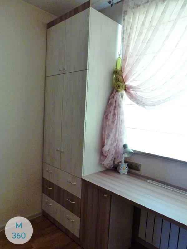 Распашной шкаф лофт Анкоридж Арт 003972942