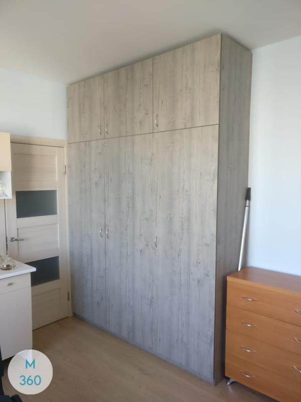 Распашной шкаф модерн Шривпорт Арт 004149318