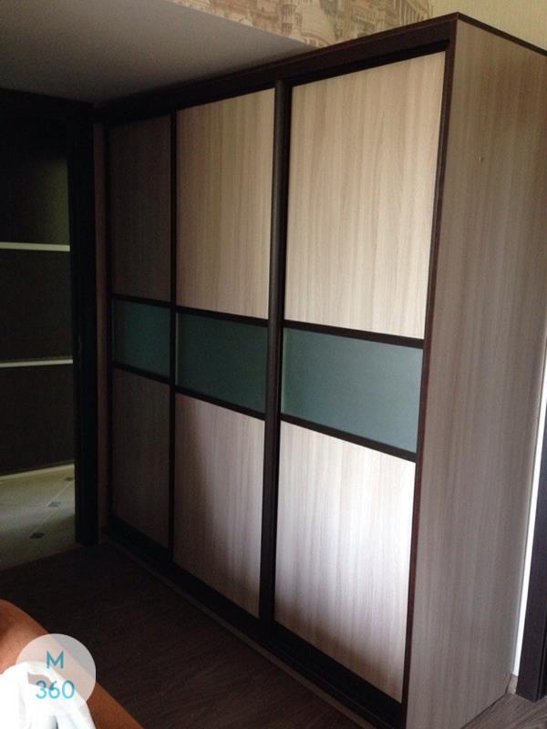 Распашной шкаф матовый Индия Арт 004233115