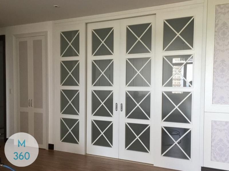 Двери купе для гардеробной Кишинев Арт 004475076