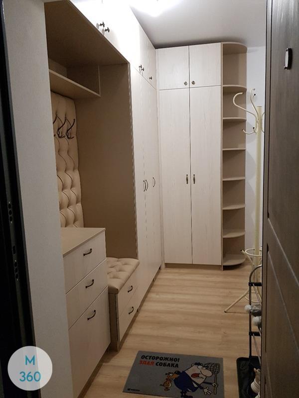 Недорогой шкаф Лилль Арт 004496533