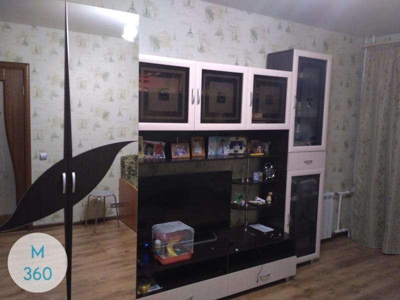 Шкаф с боковым зеркалом Брюссель Арт 004523571