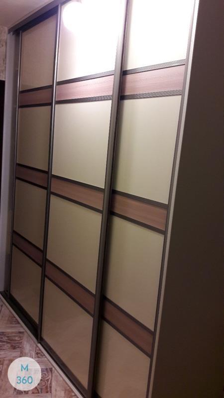 Маленькая раздвижная дверь Костер Арт 004674730