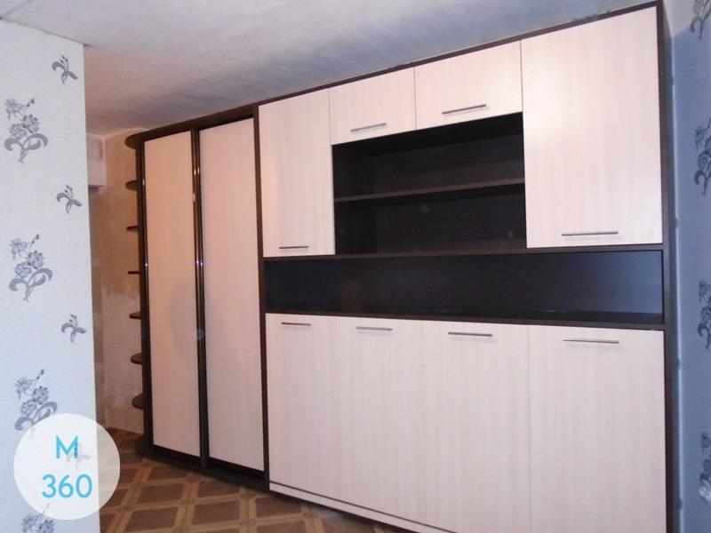 Шкаф-кровать трансформер Варвара Арт 004726554