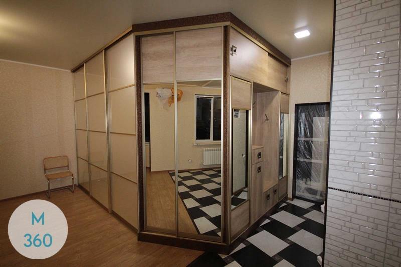 Шкаф с боковым зеркалом Элла Арт 004737713