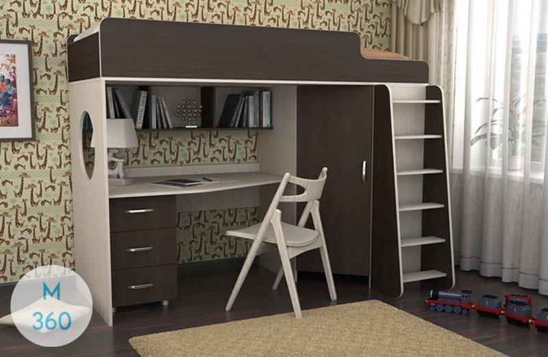 Мебельный набор для школьника Ганг Арт 004744159