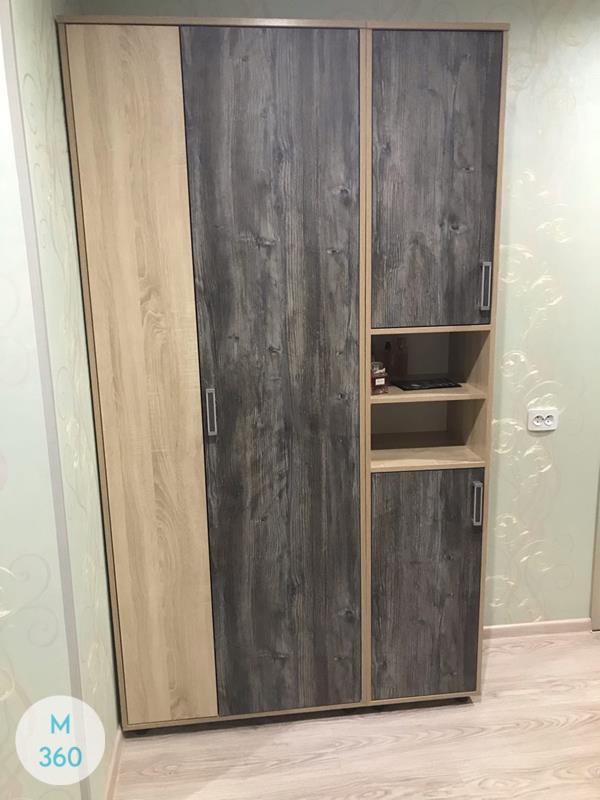 Дизайнерский шкаф Исламабад Арт 004751839