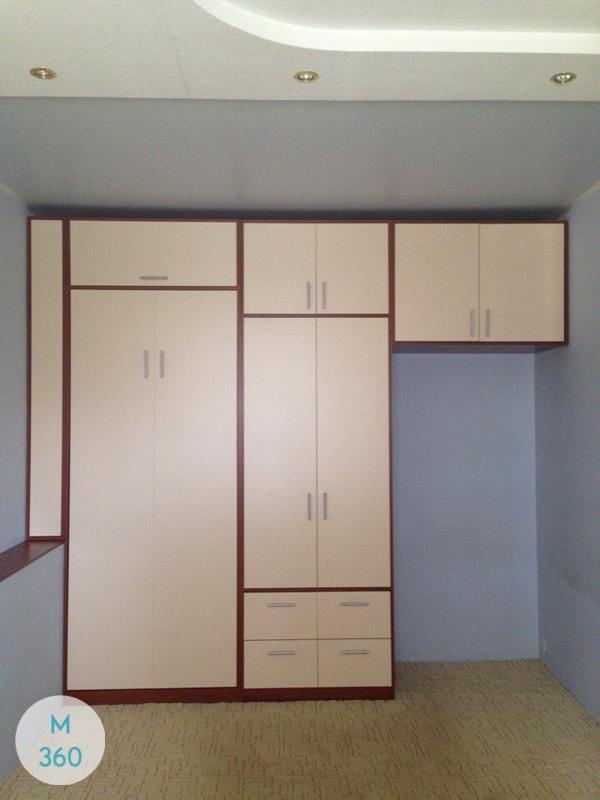 Офисный шкаф для одежды Швеция Арт 004795848