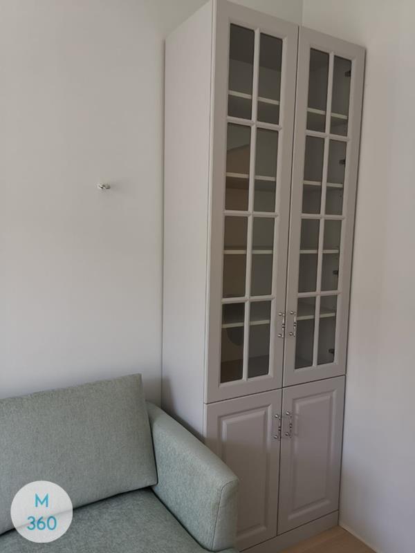 Книжный шкаф Уагадугу Арт 004859516