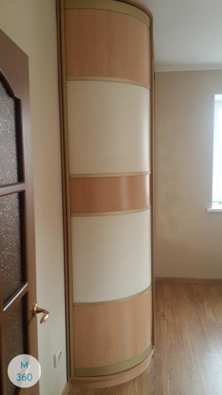 Одностворчатый шкаф купе Фостер Арт 004912241