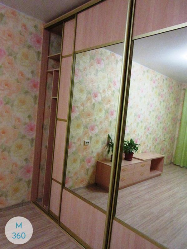 Бежевый шкаф купе Бангор Арт 005019825