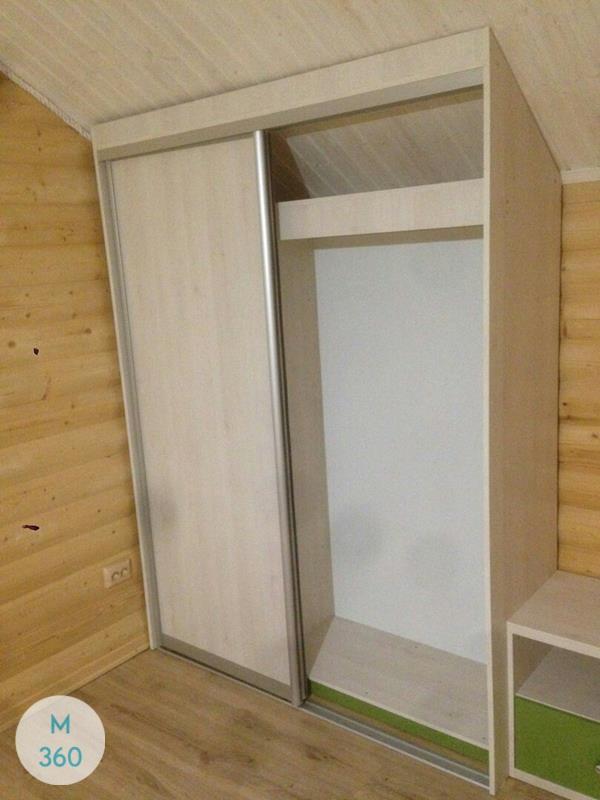 Двухстворчатый шкаф Винсенте Арт 005129918