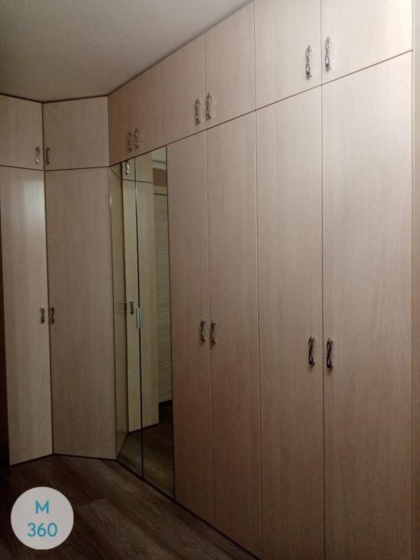 Двухстворчатый распашной шкаф Ананас Арт 005183338