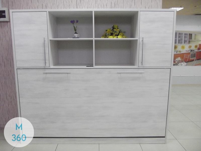 Шкаф-кровать трансформер Мая Арт 005205952