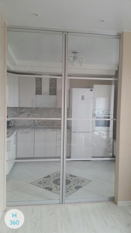 Маленькая раздвижная дверь Дейви Арт 005283742