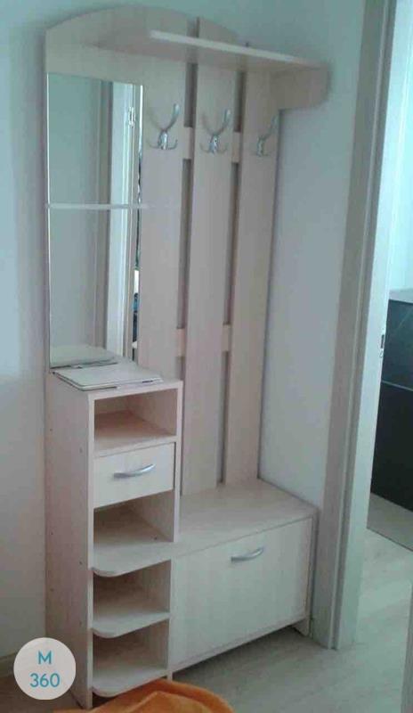 Шкафчик для детского сада Бразос Арт 005455415