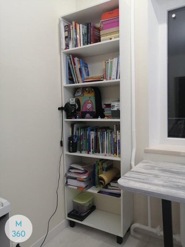Шкаф купе для книг Дортмунд Арт 005496628