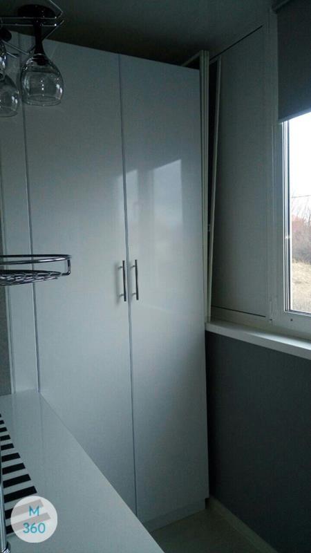 Комбинированный распашной шкаф Эвкалипт Арт 005556517
