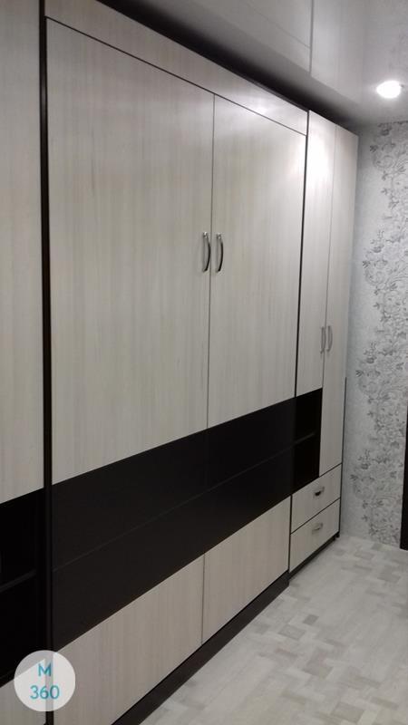 Встроенный шкаф Крис Арт 005591347
