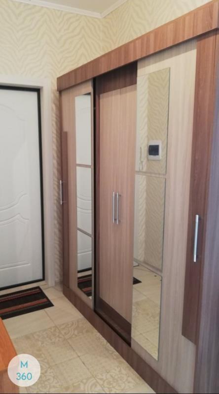 Бежевый шкаф купе Бранд Арт 005686554