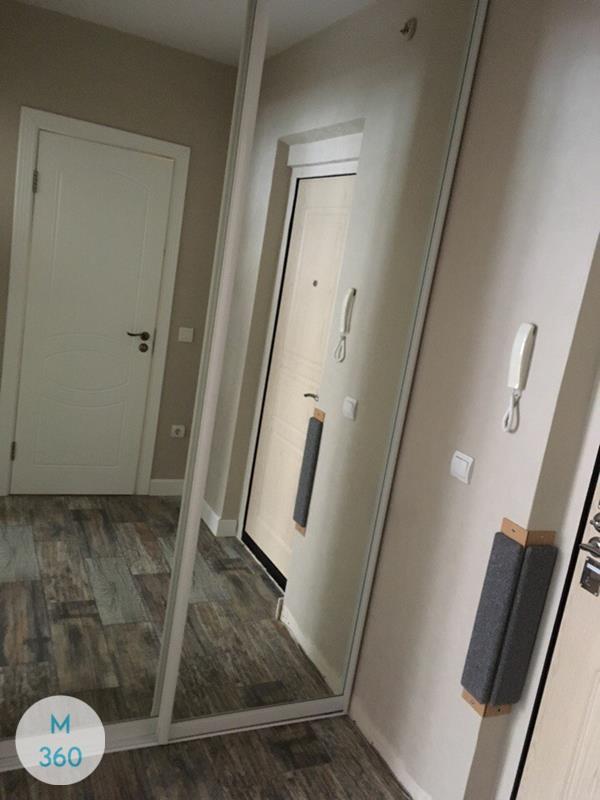 Дверь купе для встроенного шкафа Санто-Доминго Арт 005980626