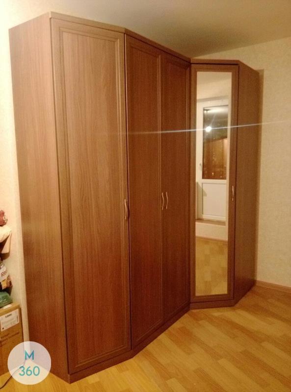 Поворотный шкаф Николь Арт 006054156