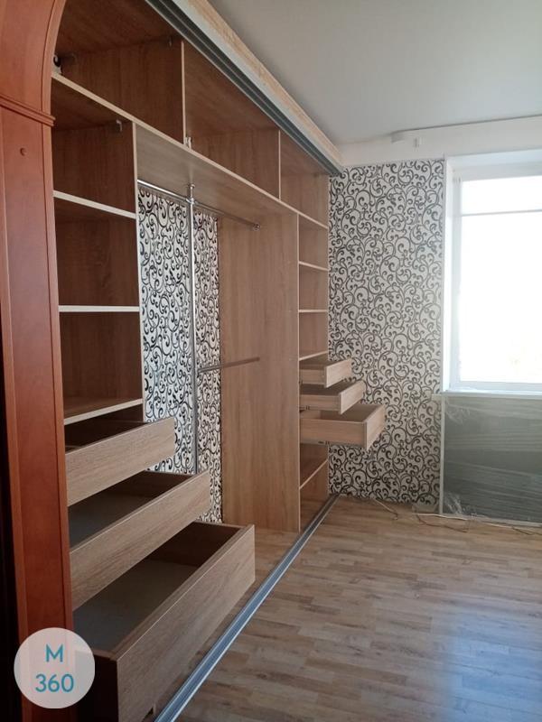 Встроенный шкаф Франкфурт Арт 006114433