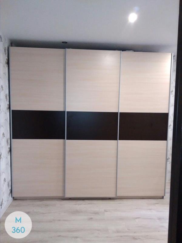 Встроенный шкаф с телевизором Лиг-Сити Арт 006155425