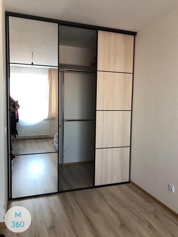 Встроенный шкаф для гостиной Торнтон Арт 006161143