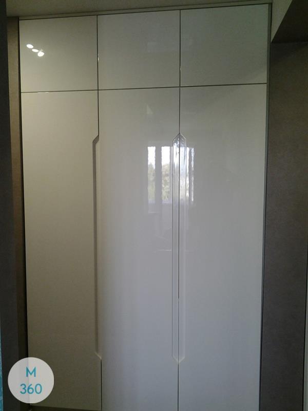 Комбинированный распашной шкаф Хамм Арт 006297211