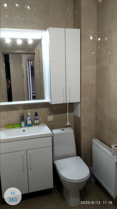 Шкаф в ванную комнату Бэст Арт 006341425