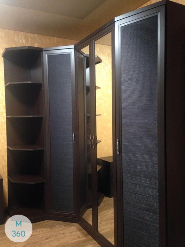 Поворотный шкаф Амадео Арт 006350708