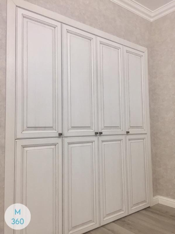 Комбинированный распашной шкаф Авиньон Арт 006363891