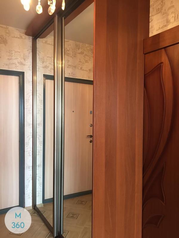 Коричневый шкаф купе Нил Арт 006456070
