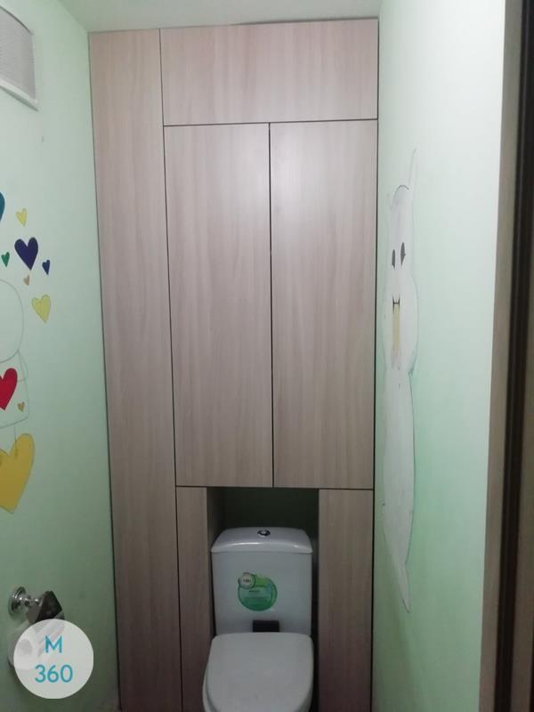 Комбинированный распашной шкаф Асмэра Арт 006867934