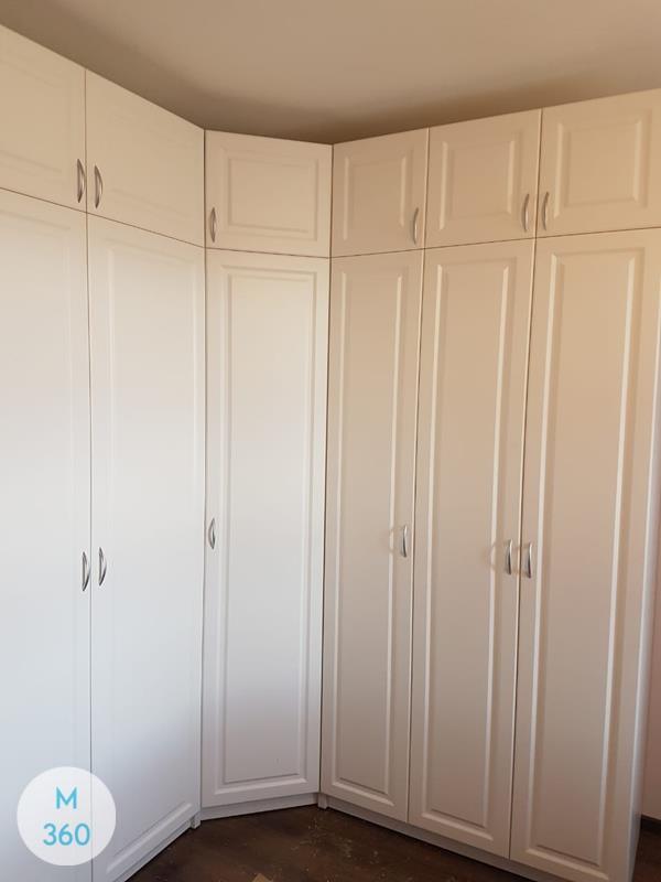 Г-образный шкаф купе Маррамбиджи Арт 006952228