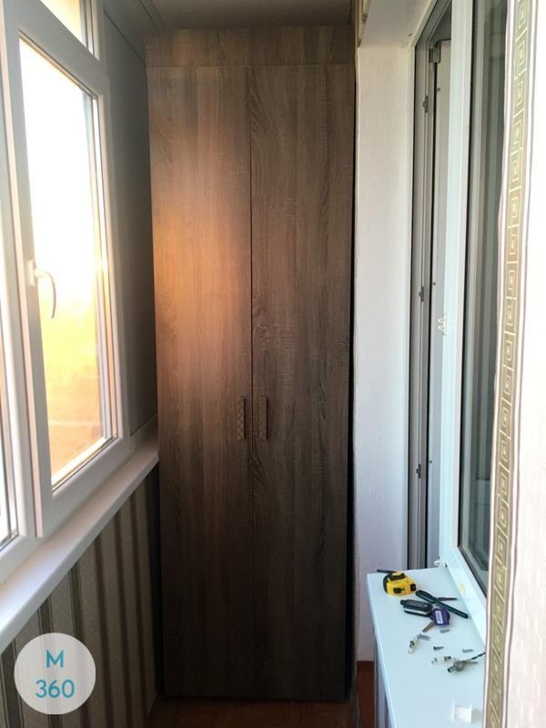 Маленький шкаф Биробиджан Арт 007093620