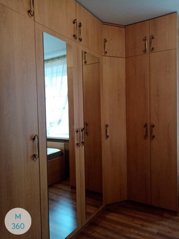 Четырехдверный шкаф Коломбо Арт 007126080