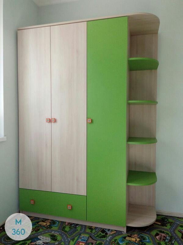 Шкаф для новорожденных Пелагея Арт 007150349