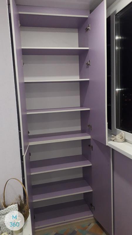 Маленький шкаф Малага Арт 007321748