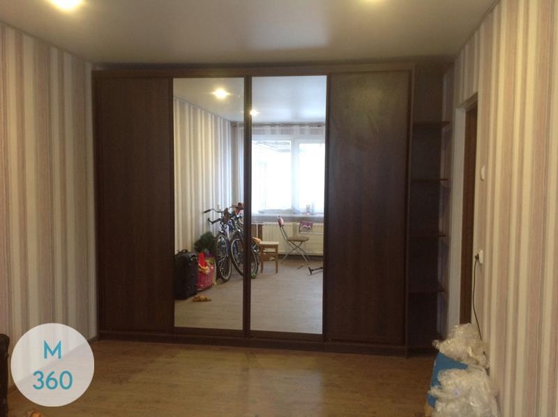 Длинный шкаф Ванда Арт 007350801