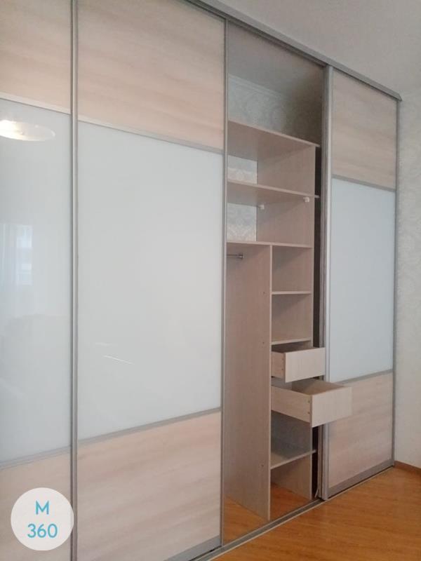 Шкаф для гардеробной Дарем Арт 007369979