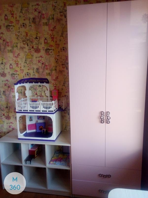 Стеллаж для игрушек Апатиты Арт 007504126