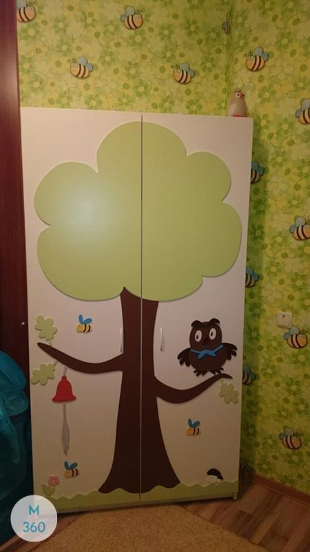 Шкаф для игрушек в детскую Астрахань Арт 007504143