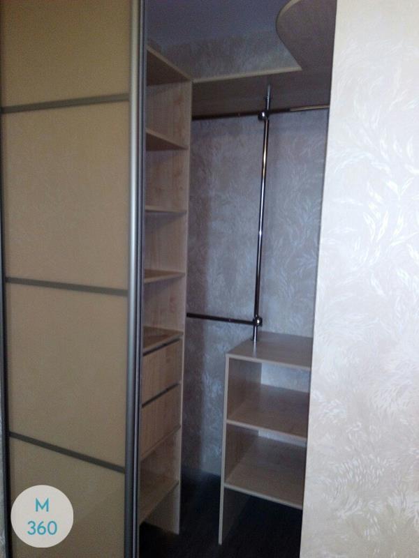 Встроенный шкаф Форт-Коллинс Арт 007536592
