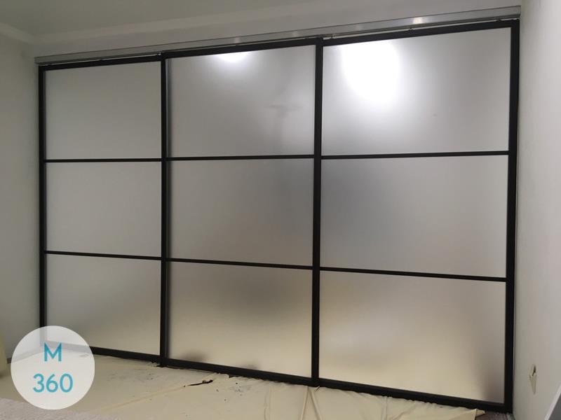 Шкаф для гардеробной Франко Арт 007544986