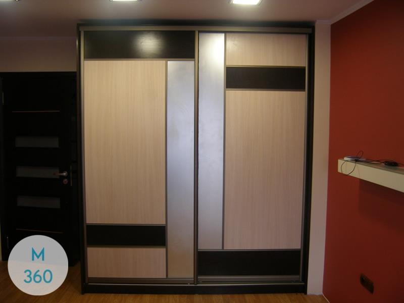 Шкаф в зал Киллин Арт 007592975