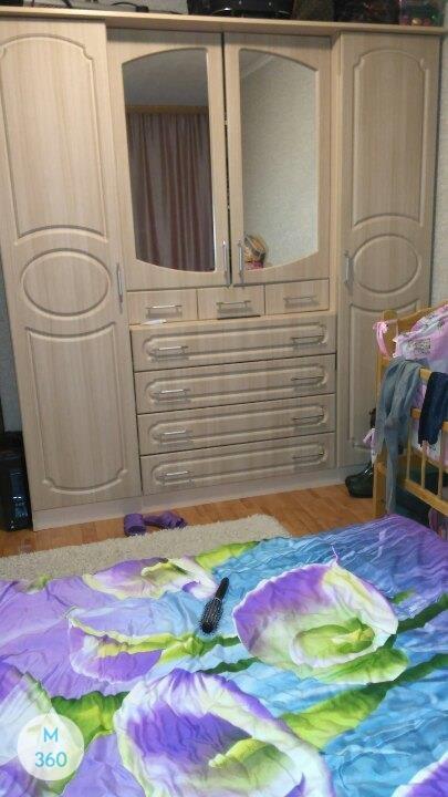 Гардеробная с распашными дверями Кинг Арт 007732947