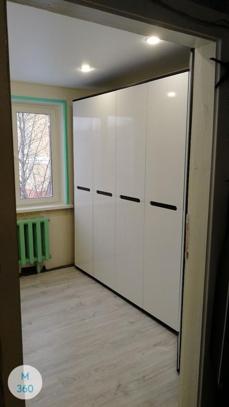 Шкаф в коридор Командор Арт 007784673
